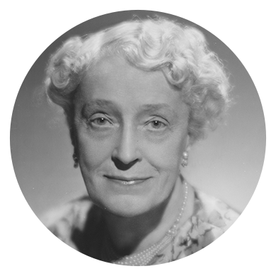 Lucy Allen circle