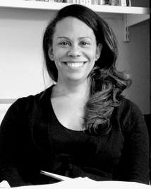 Dr Amara Thornton