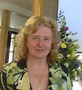 Professor Cynthia Burek.