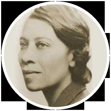 Marguerite Thomas Williams. (Fair use - copyright unkown.)