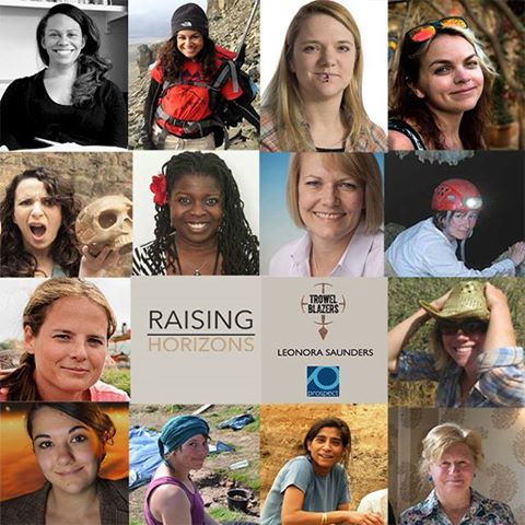 raising horizons all women photo low res